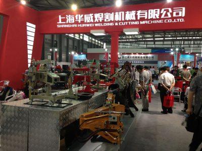 เยี่ยมชมบูทHuawei ที่งานแสดงสินค้าประเทศจีน4